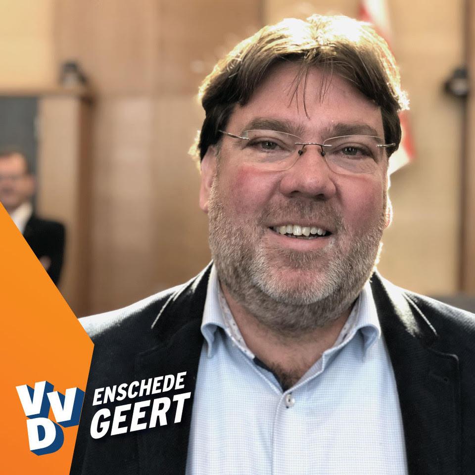 G. (Geert) Haisma