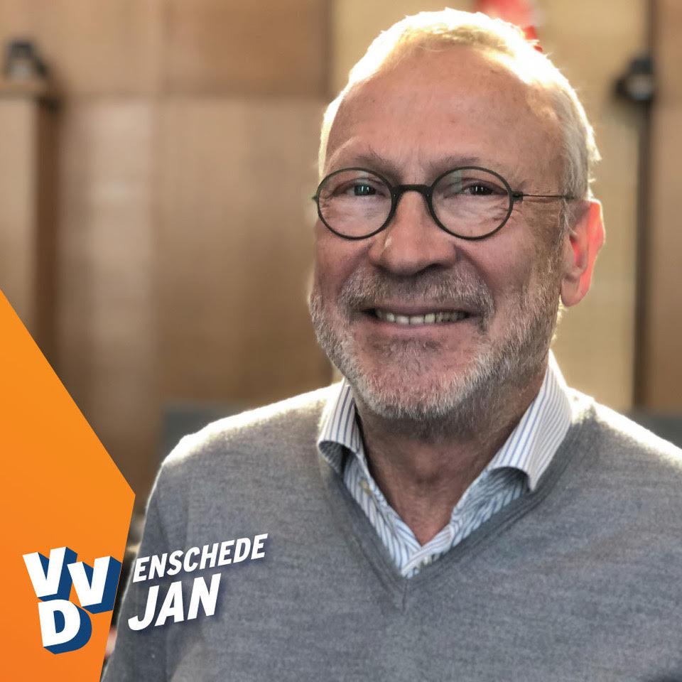 J.C.M. (Jan) de Lange